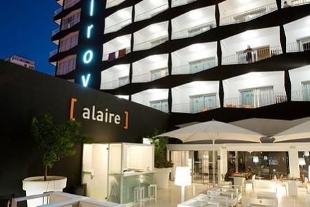 Hotel Belroy - slevy
