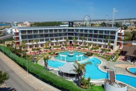 Hotel Faros - dovolená