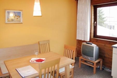 Haus Wellnest (Ahs150) - Last Minute a dovolená