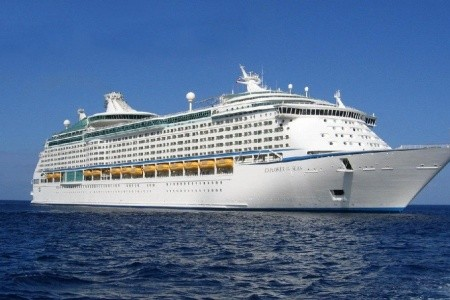 Usa, Haiti, Bonaire, Aruba, Curacao Z Miami Na Lodi Explorer Of The Seas - 393881251
