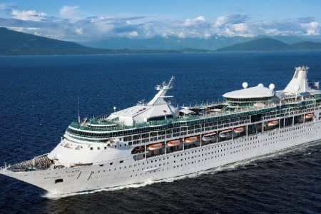Usa, Mexiko, Belize, Honduras Z Tampy Na Lodi Rhapsody Of The Seas - 393881513