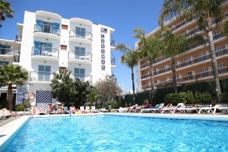 Hotel Htop Planamar /p - Last Minute a dovolená