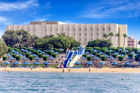Bin Majid Beach Hotel All Inclusive