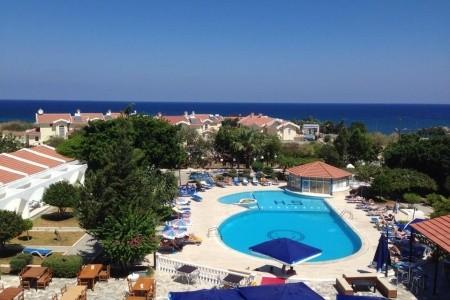 Hotel Sempati - Dotované Pobyty 50+, Kypr, Severní Kypr