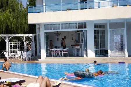 Hotel Sunset, Bulharsko, Slunečné Pobřeží
