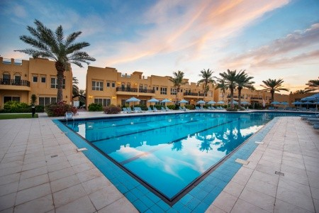 Al Hamra Village Golf & Beach Resort - all inclusive