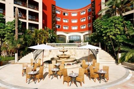 Barceló Marbella - luxusní dovolená