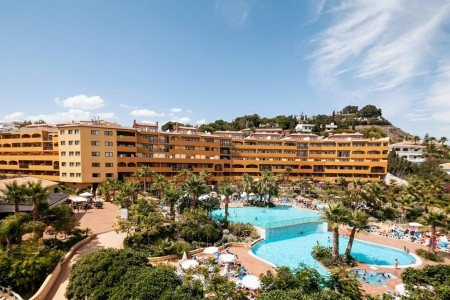 Best Alcazar Hotel - v prosinci