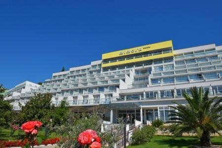 Hotel Mimosa/lido Palace - Chorvatsko Last Minute - Chorvatsko levně