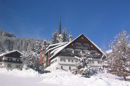 Gasthof Kirchenwirt, Rakousko, Dachstein West