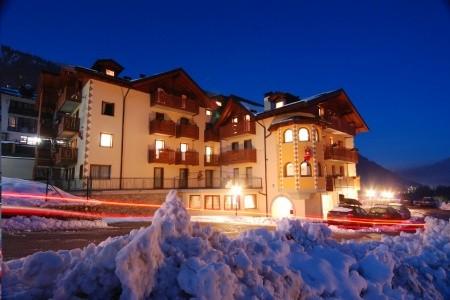 Hotel Rezidence Gaia - last minute