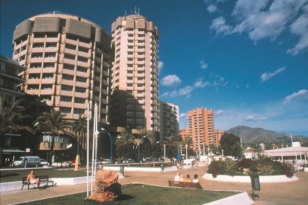 Hotel El Puerto By Pierre & Vacances - pobytové zájezdy