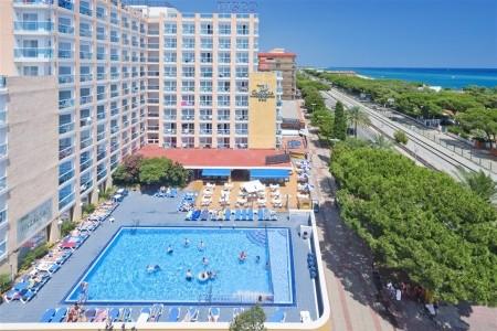 Hotel Htop Cartago Nova /f, Španělsko, Costa del Maresme