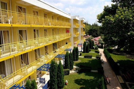 Hotel Orchidea Resort - Last Minute a dovolená