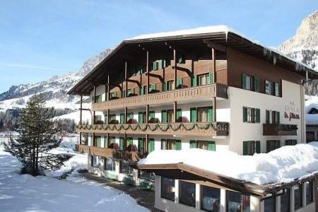 Hotel La Plaza *** - Corvara