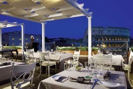 Palazzo Manfredi - luxusní dovolená