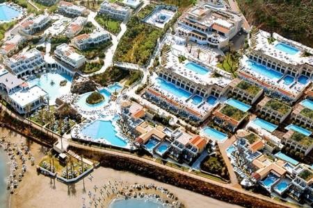 Radisson Blu Beach Ex (Minos Imperial), Řecko, Kréta