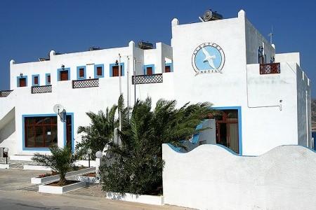 Hotel Albatros, Řecko, Karpathos