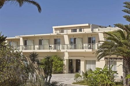 Hotel Ammos Resort, Řecko, Kos