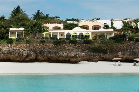 Riu Palace Zanzibar - v březnu
