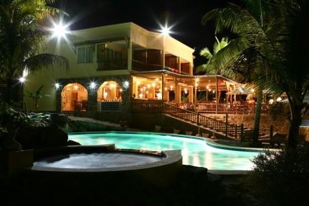 Hibiscus Boutique Hotel, Mauricius, Grand Baie