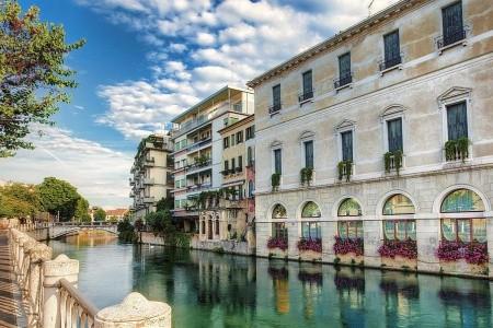 Benátky - eurovíkendy