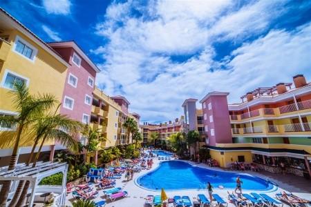 Costa Caleta - Senior 55+ Výlet Zdarma, Kanárské ostrovy, Fuerteventura