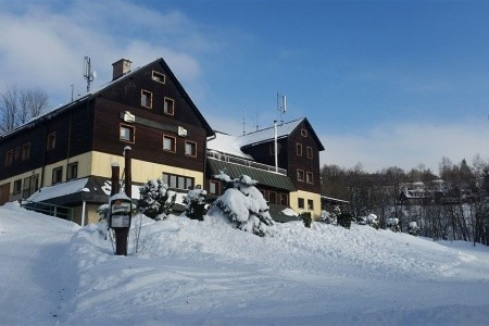Benecko - Hotel Krakonoš