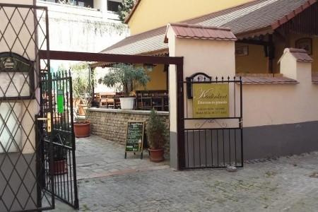Penzion Katalinkert - penziony