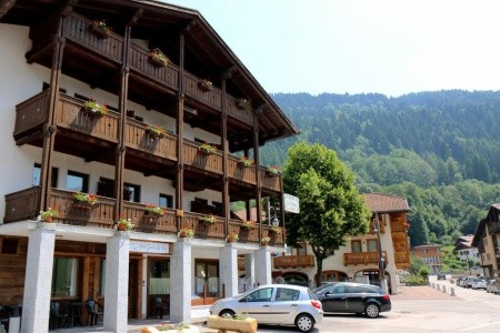 Hotel Garni La Palu - Last Minute a dovolená