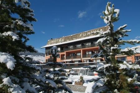 Hotel Funivia Bike & Family - Bormio - Last Minute a dovolená