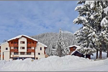 Ski Rezidence