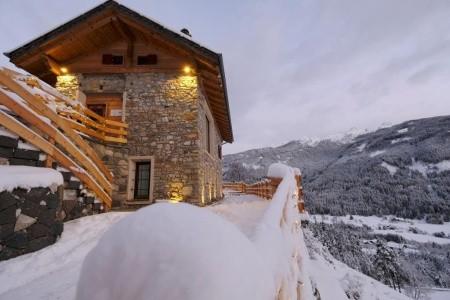 Apartments Luxury Wellness Paradise