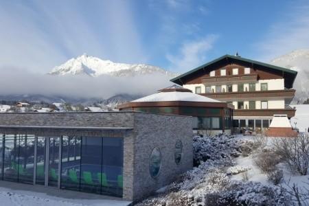Mitterberg/ Gröbming, Zima, Hotel Berghof