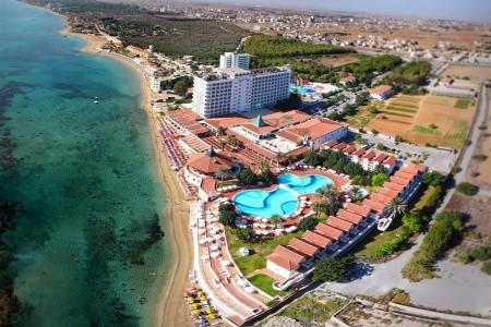 Salamis Bay Conti Hotel & Casino, Kypr,
