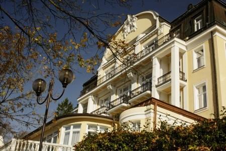 Mariánské Lázně - Lázeňský Hotel Royal