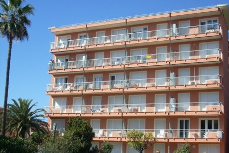 Residence Laura - Bordighera - Last Minute a dovolená
