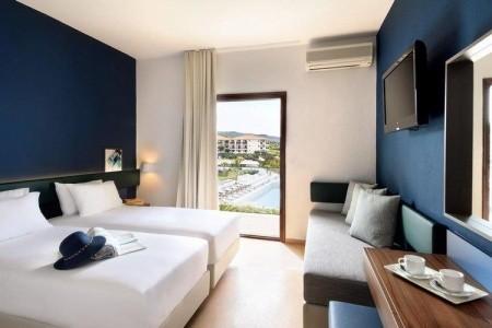 Hotel Akrathos Beach - last minute letecky