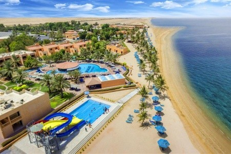 Hotel Smartline Beach Resort, Spojené arabské emiráty, Ras Al Khaimah