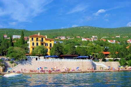 Hotel Riviera - pobytové zájezdy