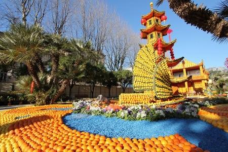 To Nejkrásnější Z Azurového Pobřeží + Karneval V Nice + Slav - eurovíkendy