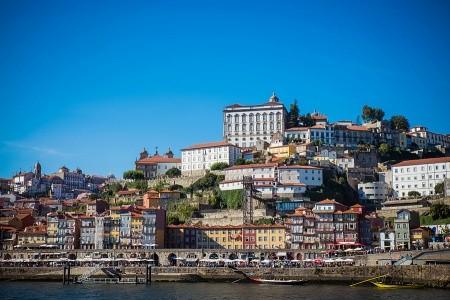 To Nejlepší Z Lisabonu + Porto (Letecky Z Prahy) - Portugalsko v listopadu