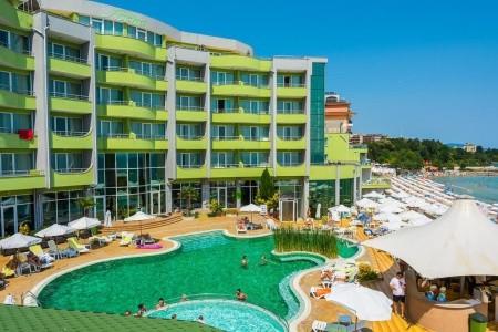 Hotel Arsena, Bulharsko, Nesebar