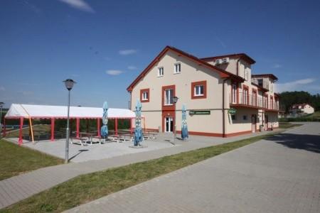 Kemp Výr (Mobilní Domy), Znojmo, Česká Republika