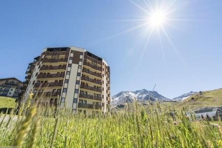 Résidence Pierre & Vacances Le Machu Pichu - Last Minute a dovolená