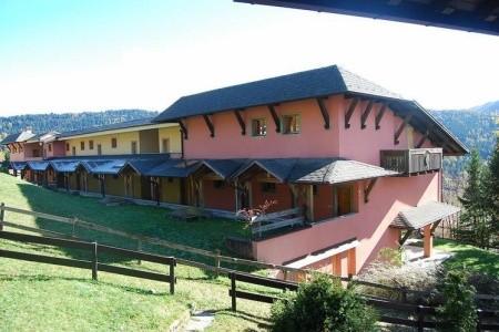 Alpine Smart Residence - v srpnu
