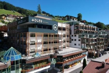 Hotel Adler Resort