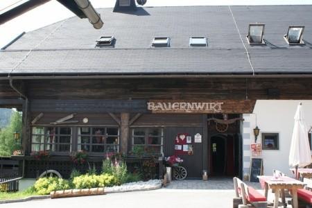 Feriendorf Kirchleitn Dorf Kleinwild - super last minute