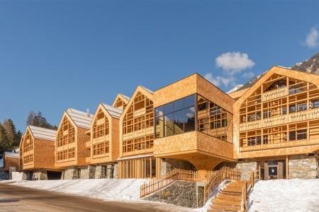 Lodges Tenne