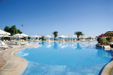 Mövenpick Resort & Spa El Gouna - podzimní dovolená